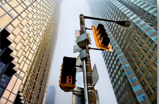 sistema de semaforizacion